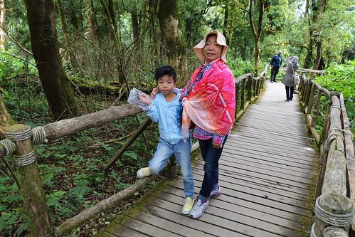 茵他儂國家公園