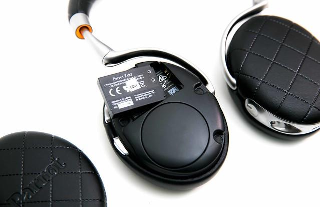 [開箱試玩] 史上最智能!全面無線化的 Parrot Zik 3.0 主動式降噪無線耳機 @3C 達人廖阿輝