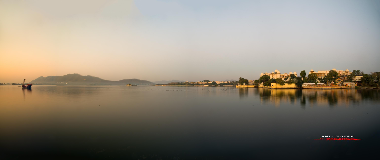 Pichola Panorama