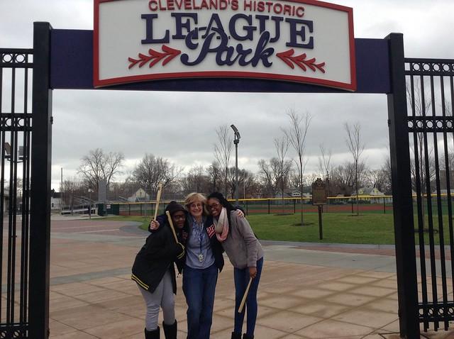 Baseball Heritage Museum Trip 1.22.16