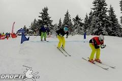 První český skicross ovládli Radim Palán, Jiří Čech a Nikol Kučerová