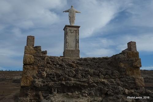 Monumento al Corazón de Jesús (1960)