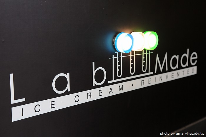 Lab Icecream