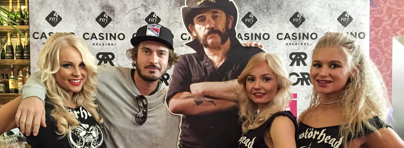Rock Pokeri 13.2.