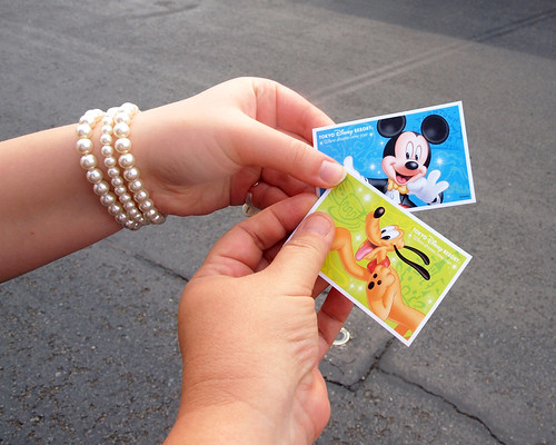 Disney Tickets