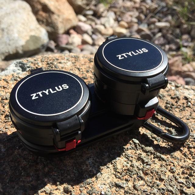 My Z-Primes
