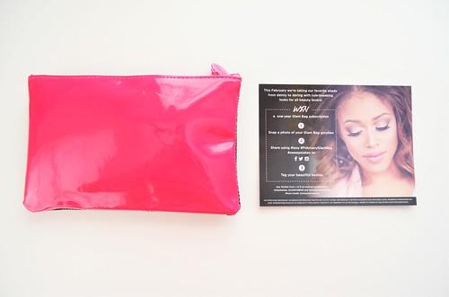 Ipsy Bag: February