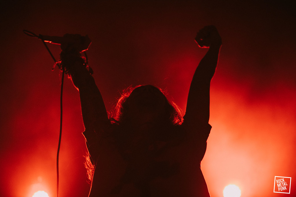 Mayday Parade at Troxy // Shot by Jennifer McCord
