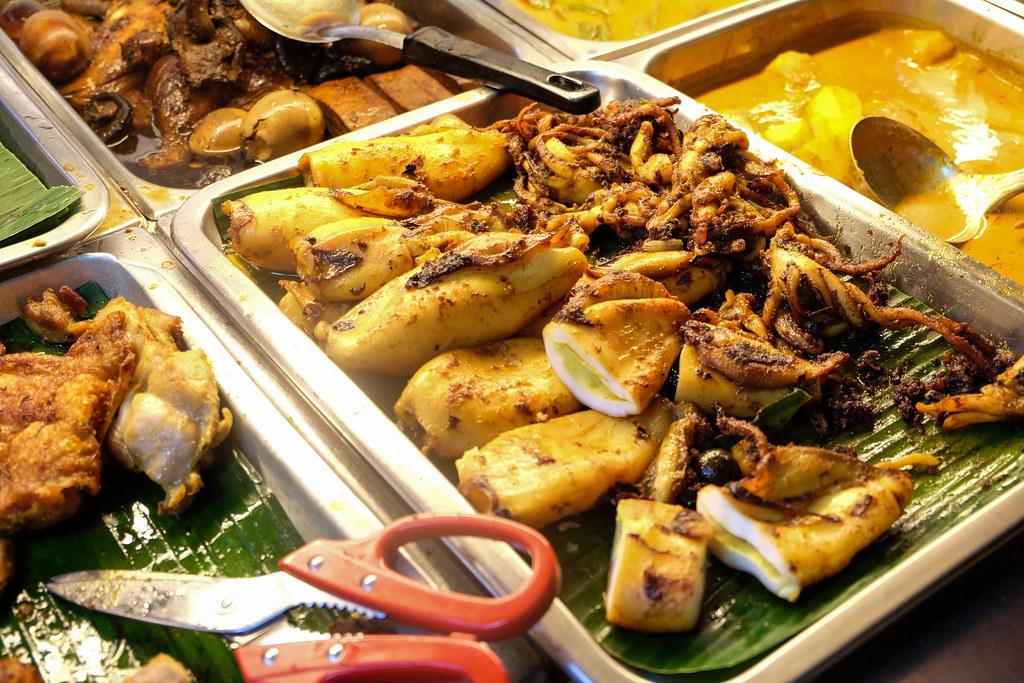 Serangoon Nasi Padang