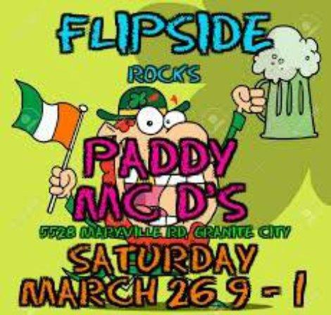 Flipside 3-26-16