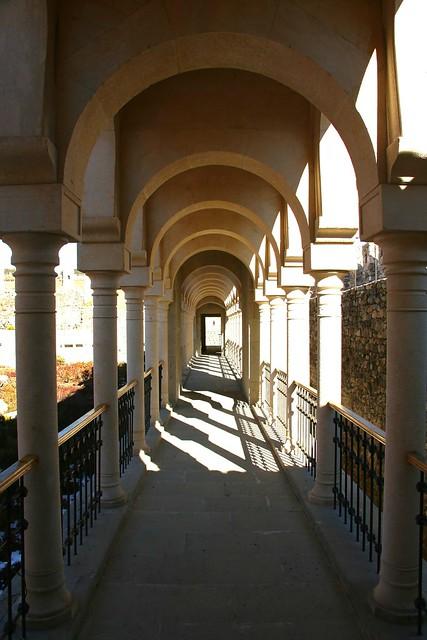 Rabati Frortress