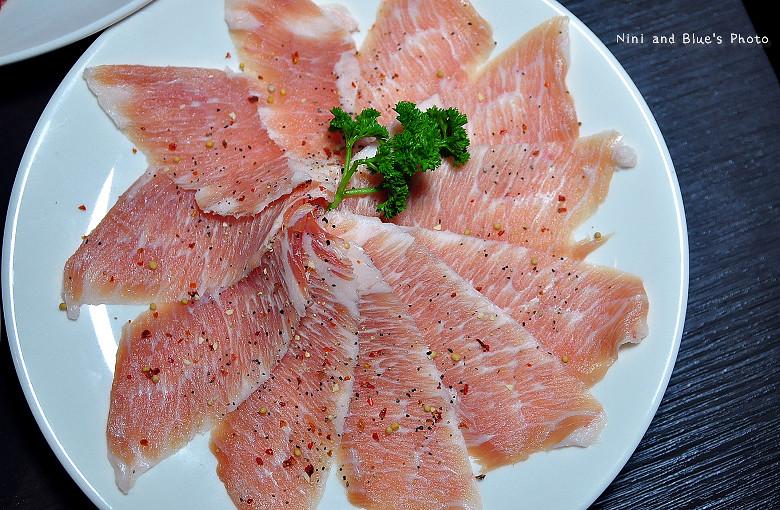 台中燒肉肉肉燒肉15