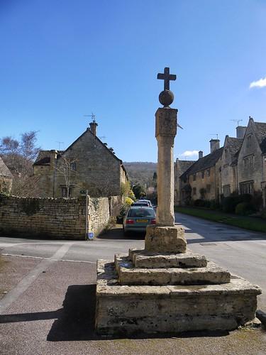 Stanton Cross