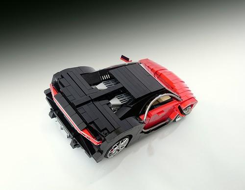 13 Bugatti Chiron