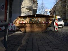 Schillerkiez March 2016