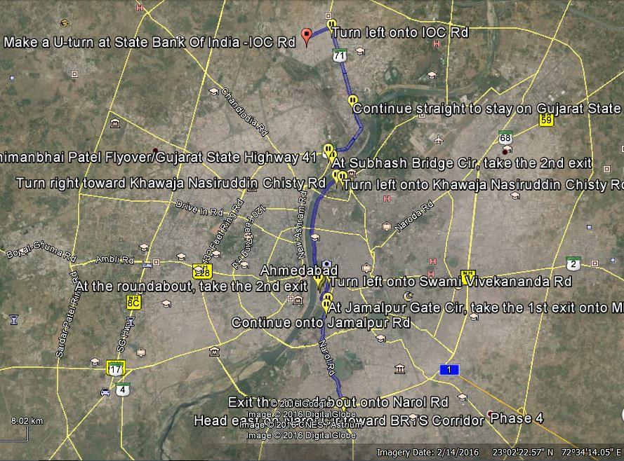Dating-Orte in gandhinagar