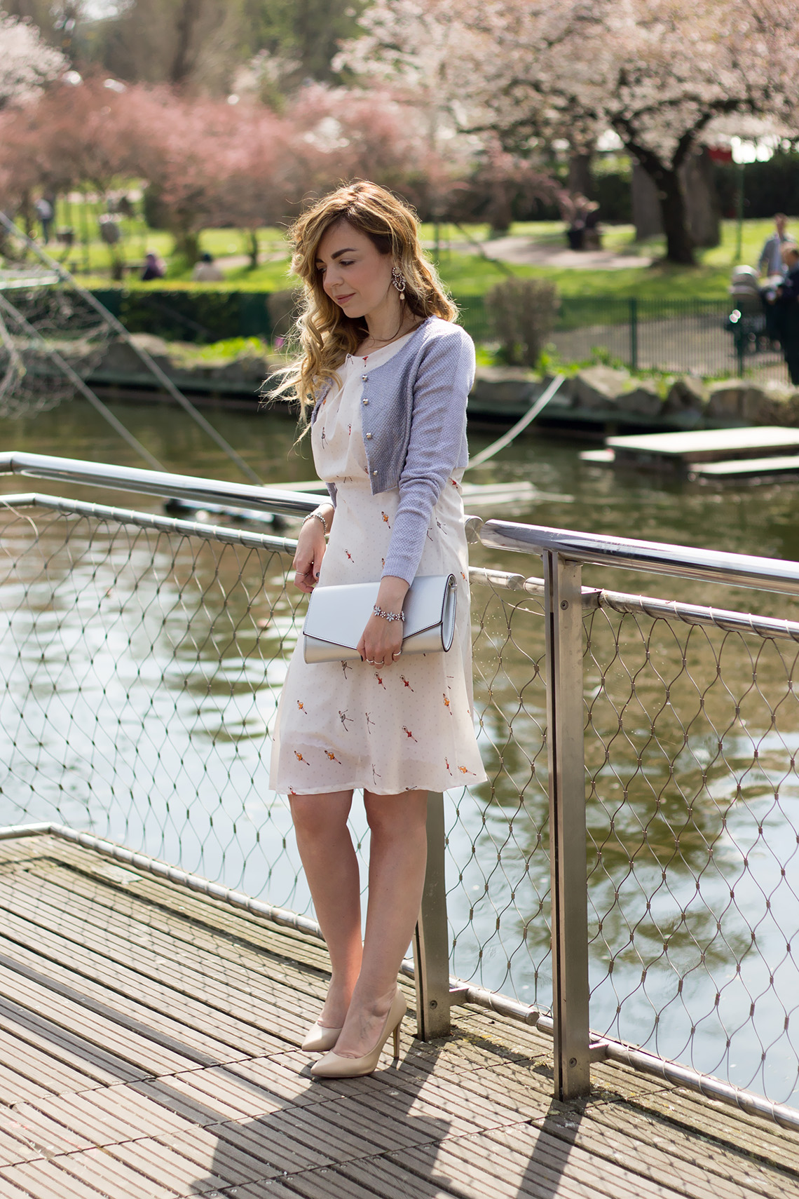 look di primavera dressing&toppings
