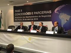 FASE II - PPPs e Concessões - São Paulo
