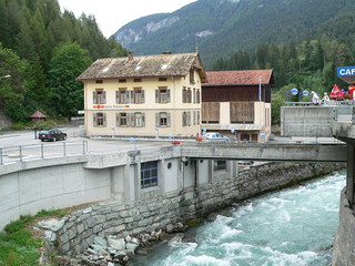 Swiss Border