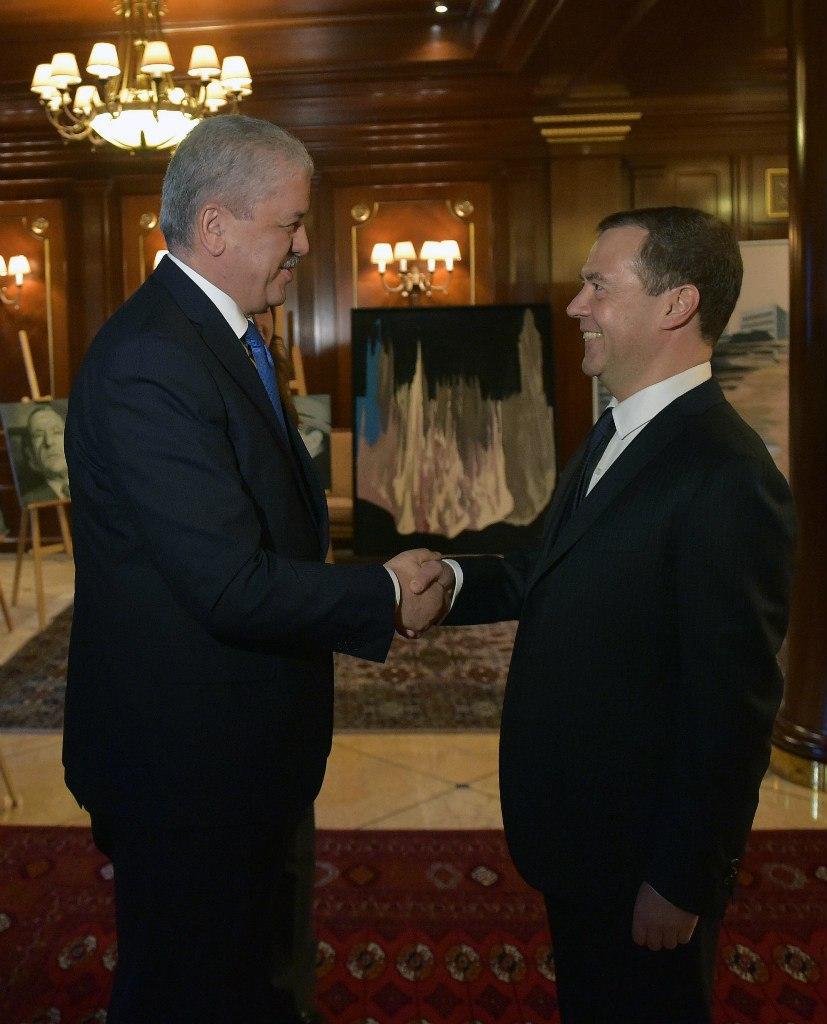العلاقات الجزائرية الروسية - صفحة 2 26404146770_e1a3775981_o