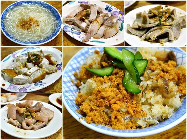 羅東長春小吃店米粉湯DSC_2220