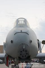 A-10 Thunderbolt II - US Air Force 81-0951 031916 (5)