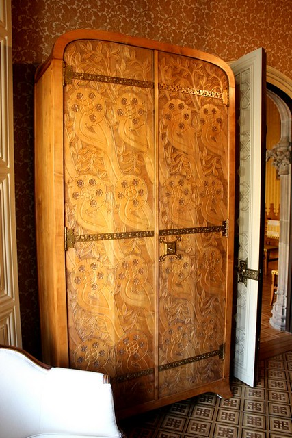 Interior de la Casa Amatller