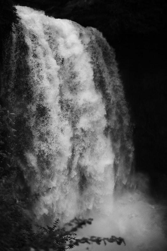富士宮 音止めの滝の写真