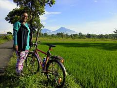 Saturday Morning Cycling