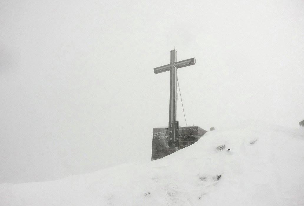 Arbeser Kogel (2.047m)