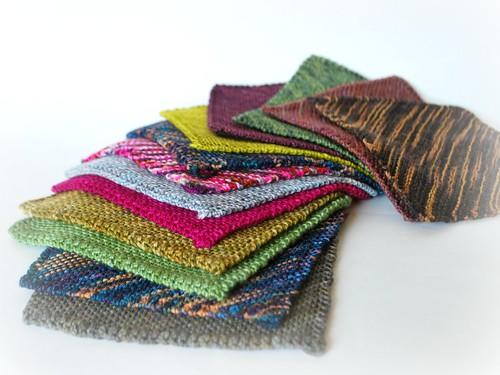 Bertie's Blankets - Sarina