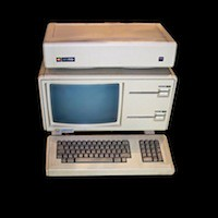 The Apple Lisa