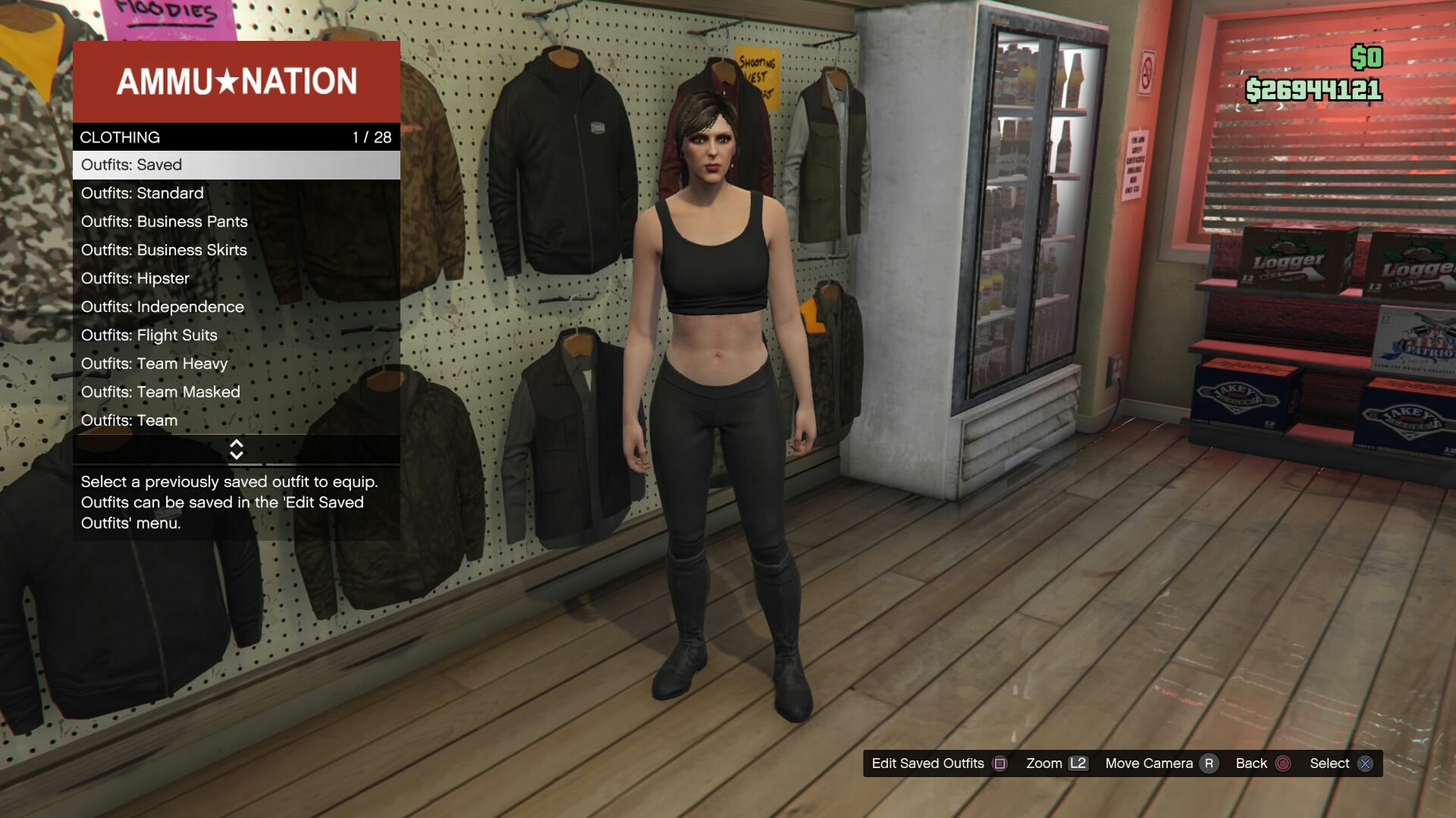 Outfit glitch request - GTA Online - GTAForums