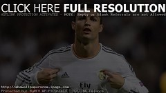 Ronaldo wants to contract until mid-2018 serve out at Real Madrid