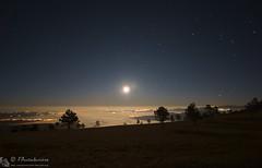 MONTE MURANO, da una luce all'altra (Parco Gole della Rossa - Frasassi)