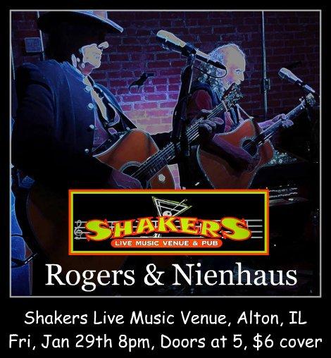 Rogers & Nienhaus 1-29-16