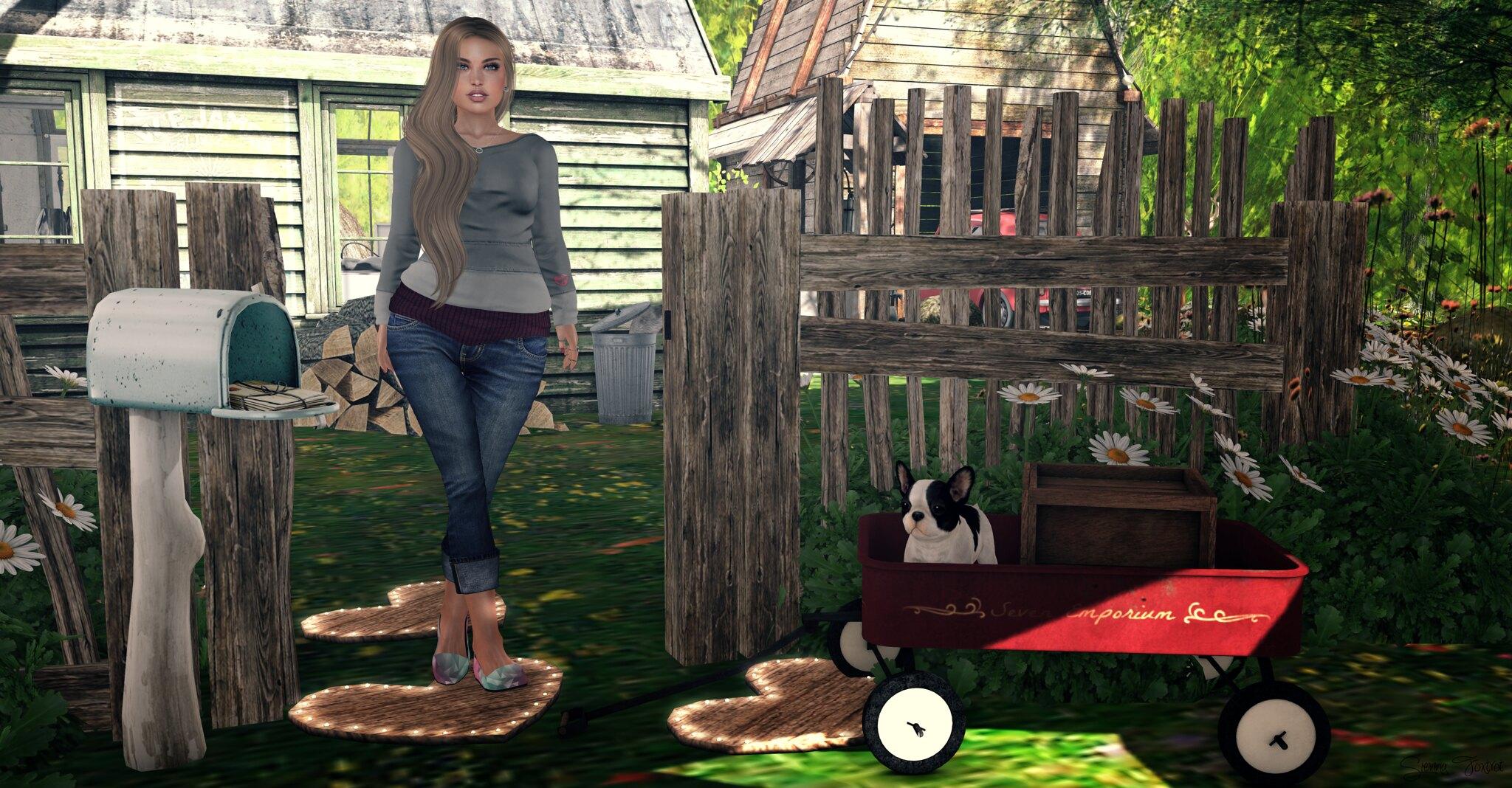 Gwen's Garden