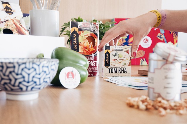 Win a Free Cooking Kit from Kitchen Trotter + 15% Off Promo Code