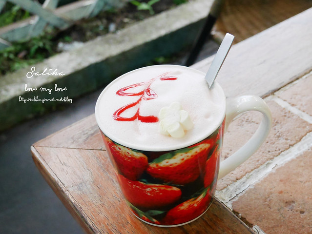 台北內湖一日遊採草莓下午茶草莓園 (29)