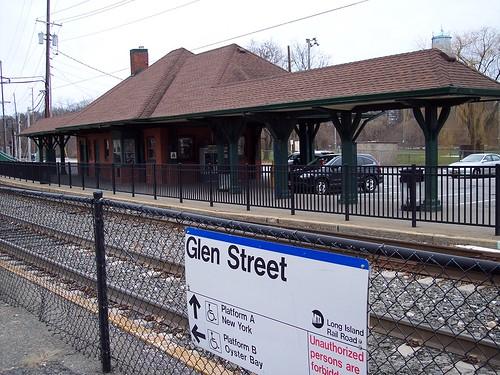 Glen Street