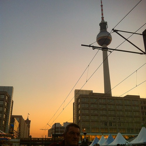Berlin: How to Thrive on a Budget