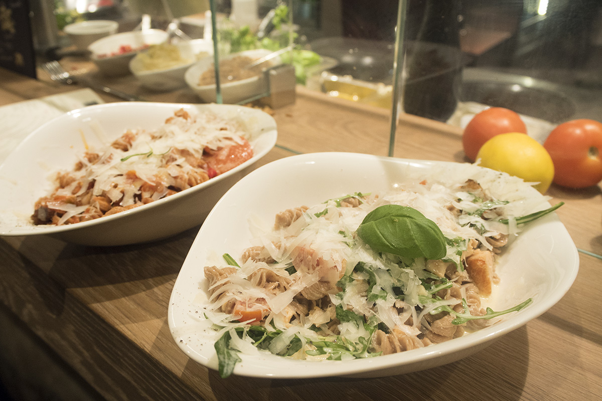 pasta-vapiano-manchester-review