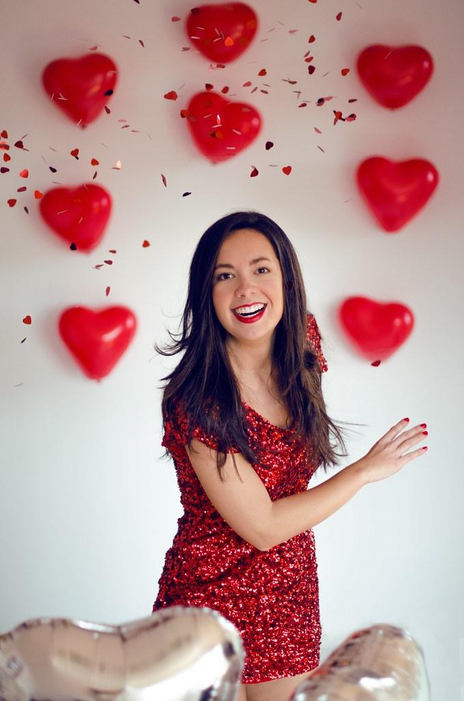¿Ya tienes look para San Valentín?