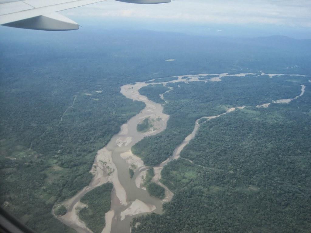 2013 - Ecuador - Cuyabeno