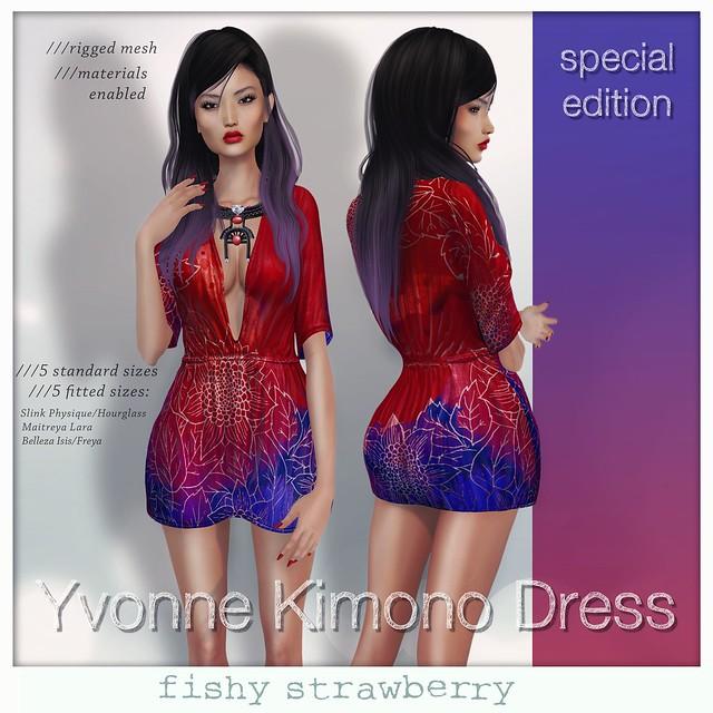 Yvonne - Midnight Madness