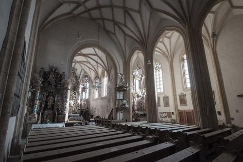 Schöderer Marienkirche