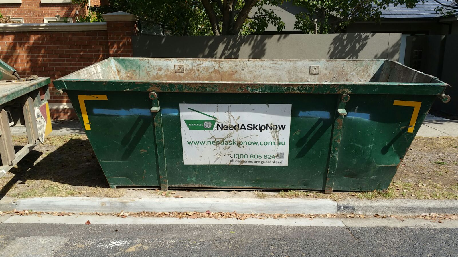 Skip Hire, Demolition and Asbestos Removal Melbourne