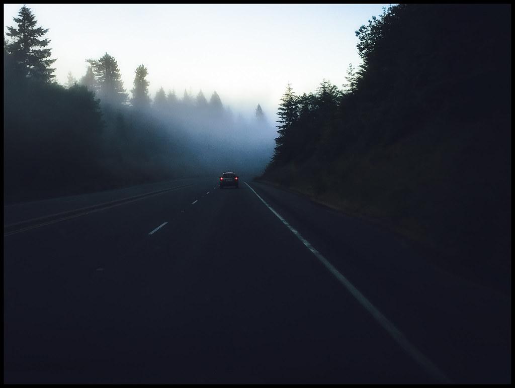 Highway 1 - California - 2014