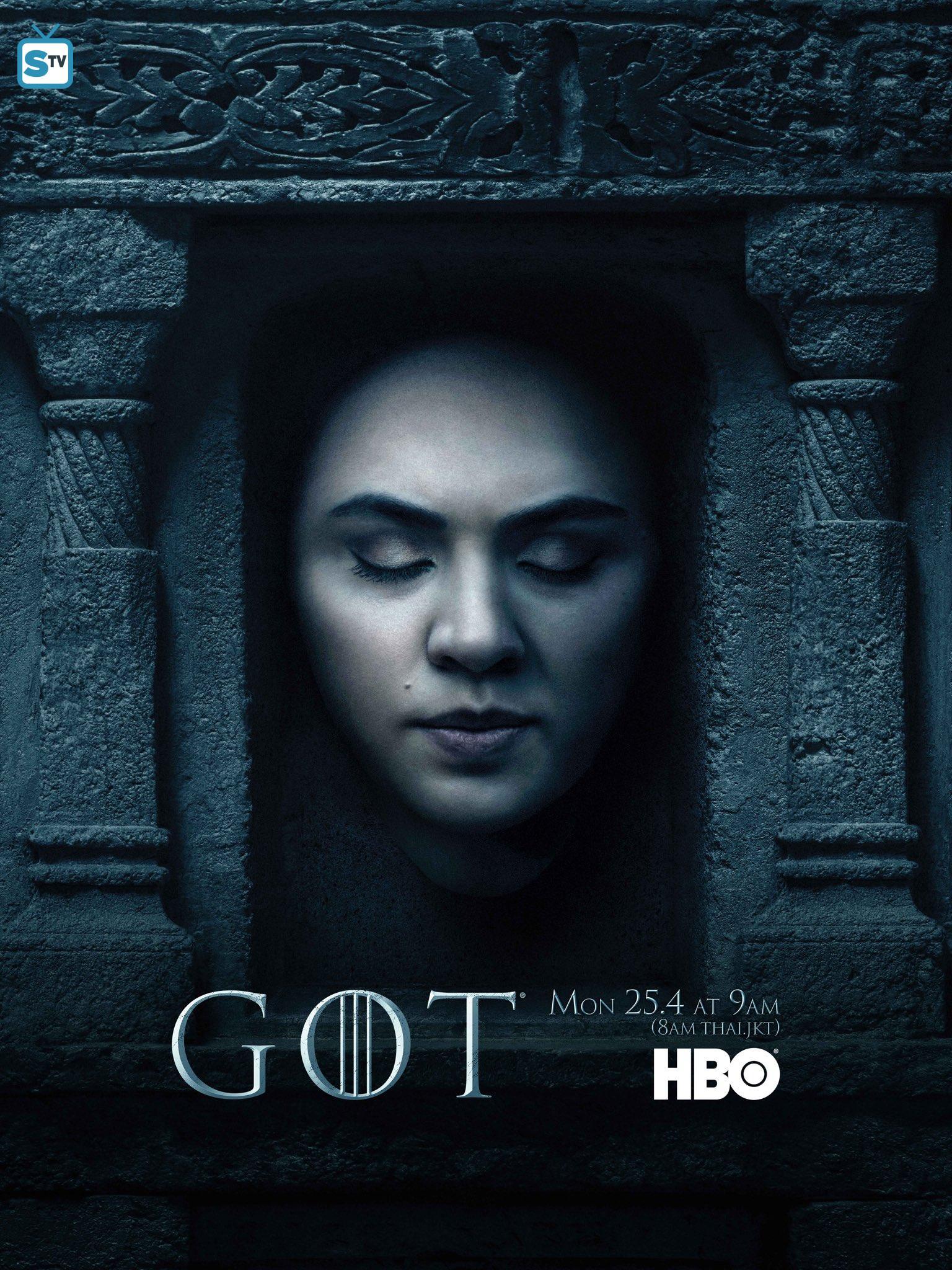 игра престолов 6 сезон 1 серия hd смотреть онлайн