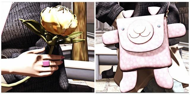 Shiny Shabby gifts